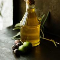 Les bienfaits des huiles d'olive