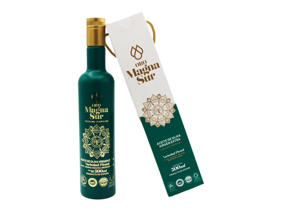 Oro Magna Sur Huile d'olive extra vierge 500 ml
