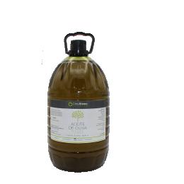 Promo huile d'olive
