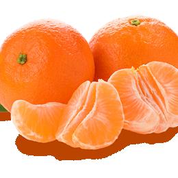Mandarine Murcott