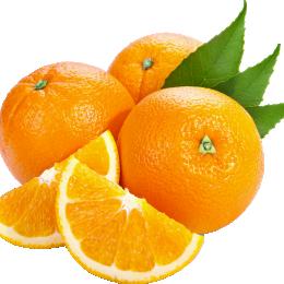 Orange Navel Powell